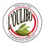 Logo de L'Oulibo